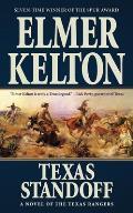 Texas Standoff (Texas Rangers)