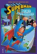 Superman: Peace in the Balance