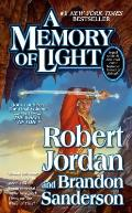 Memory of Light Wheel of Time 14