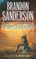 Stormlight Archive #2: Words of Radiance