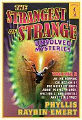 Strangest of Strange Unsolved Myste (Rga: Activity Books)