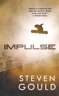 Jumper #3: Impulse by Steven Gould
