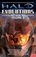 Halo: Evolutions Volume II Cover