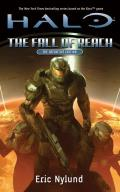Halo: The Fall of Reach Cover