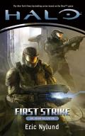 First Strike: The Definitive Edition (Halo) Cover