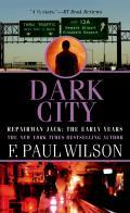 Repairman Jack #17: Dark City