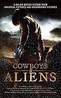 Cowboys & Aliens by Joan Vinge