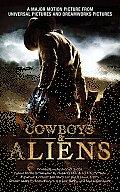 Cowboys & Aliens by Joan Vinge