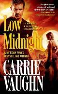 Kitty Norville #13: Low Midnight