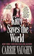 Kitty Norville #14: Kitty Saves the World
