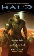 Halo Boxed Set II by Eric Nylund