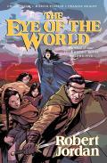 Wheel of Time Graphic Novels #05: The Eye of the World