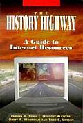 History Highway A Guide To Internet Resources
