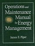 Operations Maintenance Manual for Energy Management