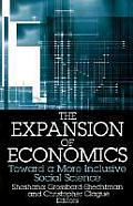 The Expansion of Economics: Towards a More Inclusive Social Science
