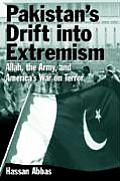 Pakistans Drift Into Extremism Allah