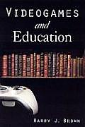 Videogames and Education