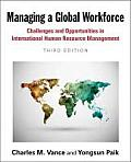 Managing A Global Workforce Challenges & Opportunities In International Human Resource Management