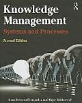 Knowledge Management Systems & Processes