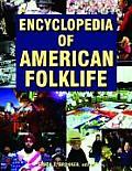 Encyclopedia of American Folklife 4 Vol Set