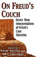 On Freud's Couch: Seven New...
