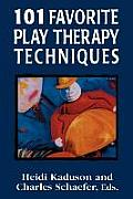 101 Favorite Play Therapy...