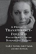 Primer on Transference Focused
