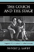 Couch and the Stage: Integrating Words and Action in Psychotherapy