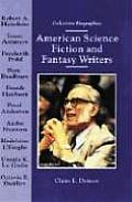 American Science Fiction and Fantasy Writers