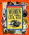 Daring Women of the Civil War (Civil War Library)