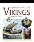 Exploring the World of the Vikings