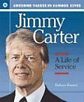 Jimmy Carter: A Life of Service