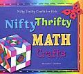 Nifty Thrifty Math Crafts
