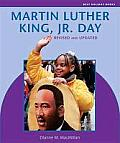 Martin Luther King, Jr. Day (Best Holiday Books)