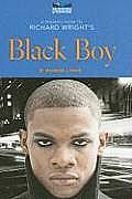 A Reader's Guide to Richard Wright's Black Boy (Multicultural Literature) Cover