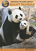 Top 50 Reasons to Care about Giant Pandas: Animals in Peril