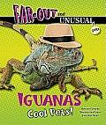 Iguanas: Cool Pets!