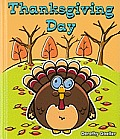 Thanksgiving Day (All about Holidays)