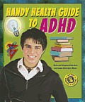 Handy Health Guide to ADHD