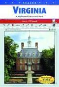 Virginia: A Myreportlinks.com Book