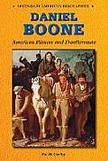 Daniel Boone: American Pioneer and Frontiersman