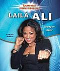 Laila Ali: Champion Boxer