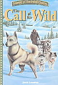 Call Of The Wild Treasury Of Illustrated