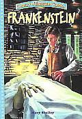 Frankenstein Treasury Of Illustrated Cla