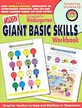 Modern Giant Basic Skills Workbook With Interactive CD