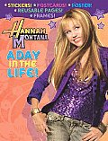 Hannah Montana - A Day In The Life by Modern Publishing