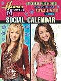 Hannah Montana - Social