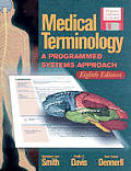 Medical Terminology A Programmed Sys 8th Edition
