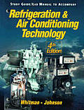 Refrigeration & Air Conditioning Technology Lab Manual