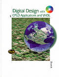 Digital Design With CPLD Applications & Vhdl D V